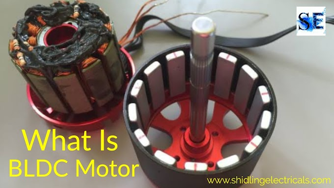 What Is BLDC Motor, Construction, Working, Types, Applications, Advantages, Disadvantages