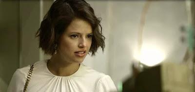 Josiane (Agatha Moreira) ficará em choque ao ser rejeitada pelo amante no hospital