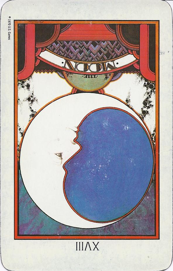Wild Women Of The Universe!: Intuitive Tuesday -- Moon