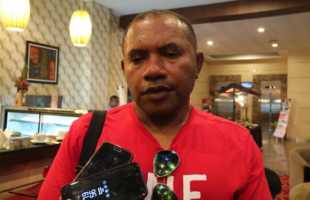 Rp1Juta Per Hari Berputar di Perbatasan Boven Digoel - Papua New Guinea