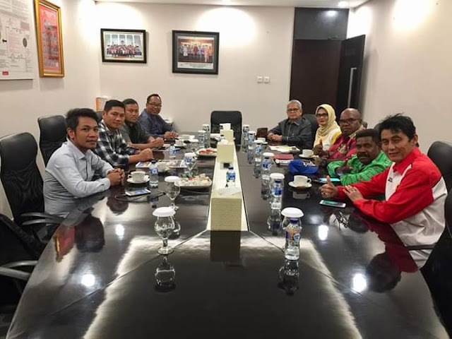 Hasil pertemuan Zoom CDOB se-Indonesia khusus CDOB Tayan Kab. Sanggau