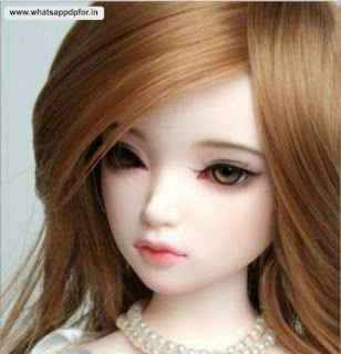 Cute Barbie Images For Whatsapp Dp Download