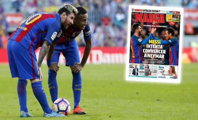 """""""Ông trùm"""" Messi ra yêu sách cực khó, chỉ ở lại Barca khi nào?"""
