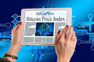 Mengapa harga bitcoin naik tinggi dan turun drastis