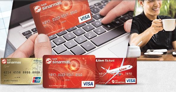 Apply Kredit Card Mudah Untuk Pekerja Lepas