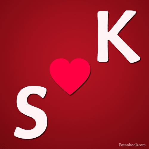 هل تعلم صور حرف K مزخرفة 2017 خلفيات و زخرفة حرف K مع