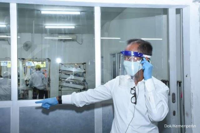 Investasi Dibidik, Kemenperin Pacu TKDN Produk Elektronik