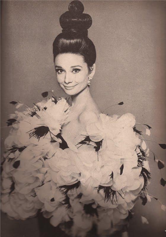Devodotcom 60 39 S Fashion Icons Audrey Hepburn Vicomtesse Jacqueline De Ribes Jeanne Moreau
