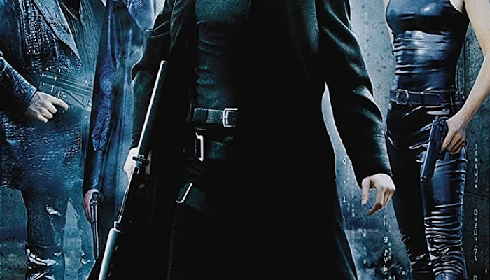 The Matrix FULL Collection DOWNLOAD (1999)