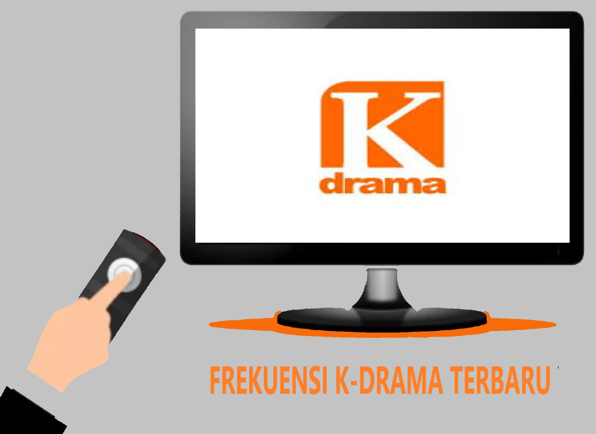 Frekuensi K-Drama Terbaru Di Telkom 4 Update 2020
