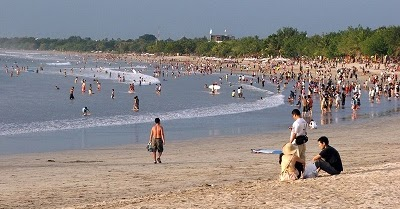 This Is Most Popular Beach Tourism in Indonesia, a Favorite of Foreign Tourists