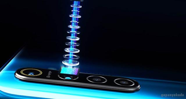 Kelebihan Realme XT Yang Dikabarkan Terasa Lebih Premium