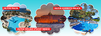 Logo Con Fisher-Price vinci viaggi per tutta la famiglia