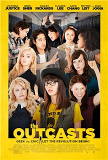 Download Film The Outcasts (2017) Subtitle Indonesia DVDRip