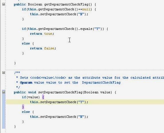 Rohan Walia's Tech Blog: AutoSelect & Deselect Checkbox in