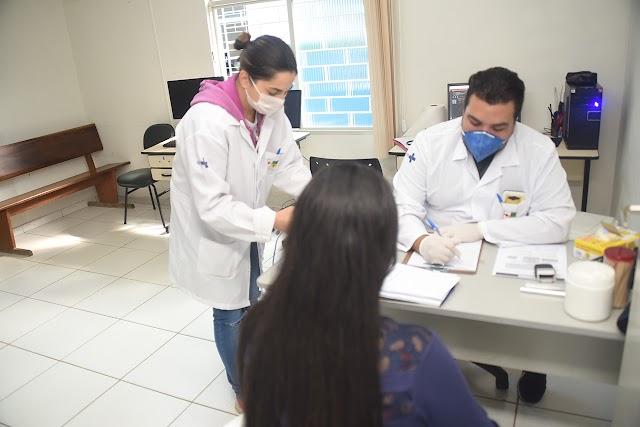 Prefeitura de Colombo contrata 60 médicos para atender população no combate ao COVID-19