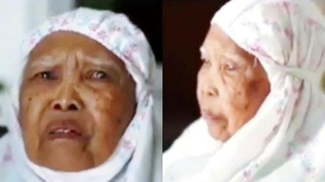 Kisah Nyata Memilukan! Nenek Ini 'Dibuang' di Panti Jompo oleh 9 Anaknya