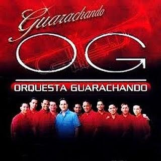 GUARACHANDO OG - ORQUESTA GUARACHANDO (1991)