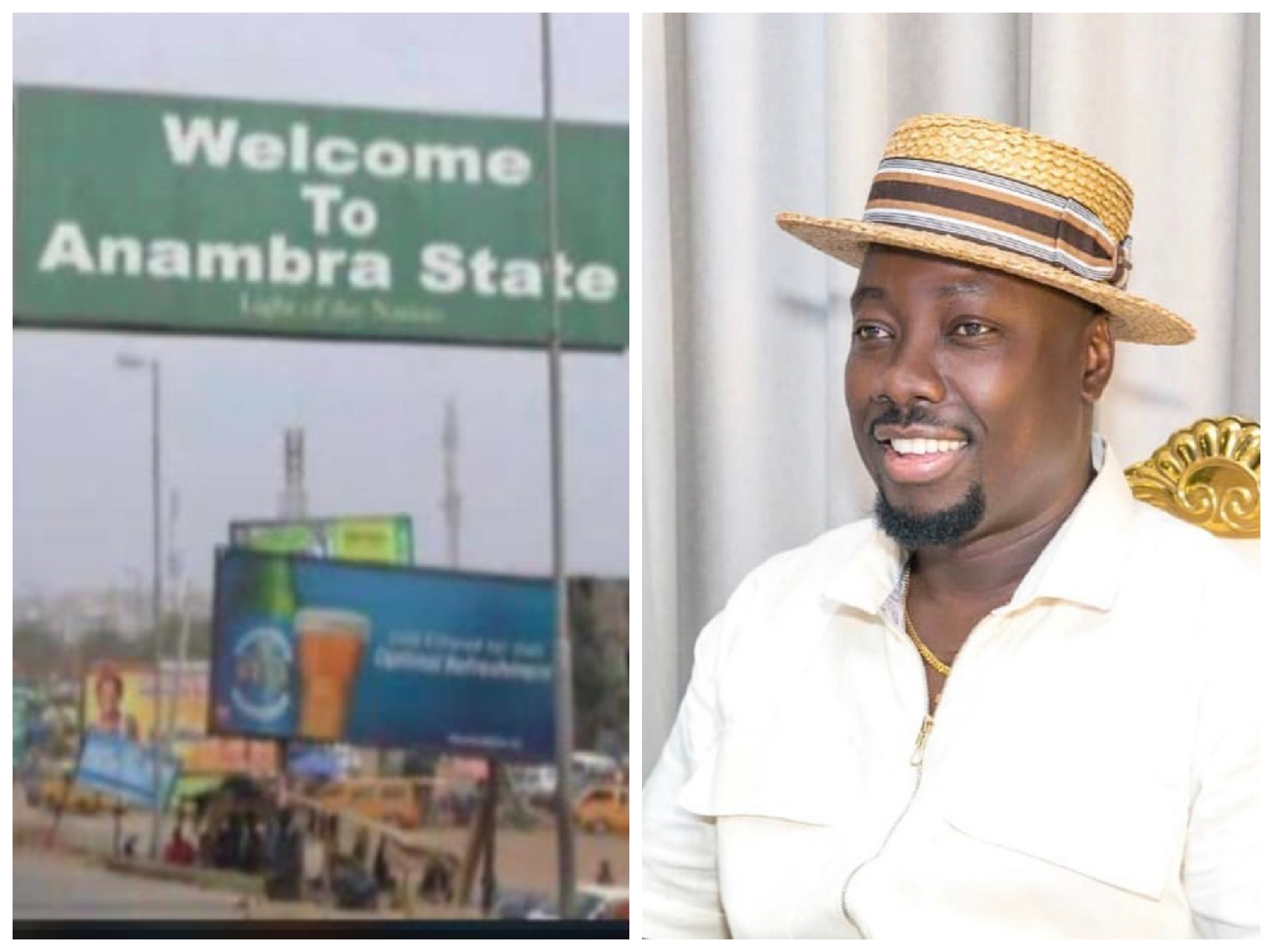 Read this important life-saving information if you are currently in Oba, Anambra State