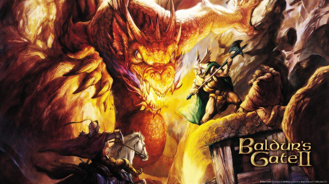 Baldur's Gate - El Legado Maldito de Bhaal