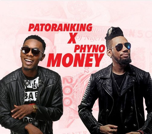 Patoranking ft Phyno - Money