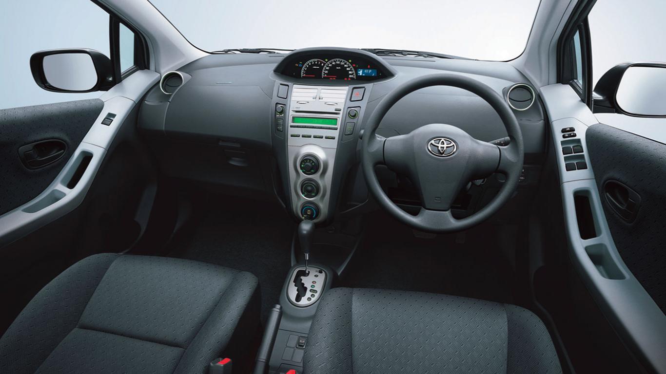Beda All New Yaris G Dan Trd Camry 2.5 L A/t Hybrid Tipe J 2012 Dikta Toyota Informasi Produk