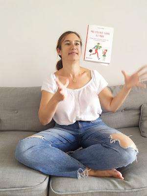 Livre Valérie Hitoto