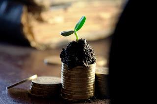 Passive Income atau Pendapatan Pasif