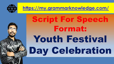 Youth Festival Day Celebration