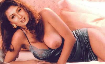 Morena baccarin nude naked