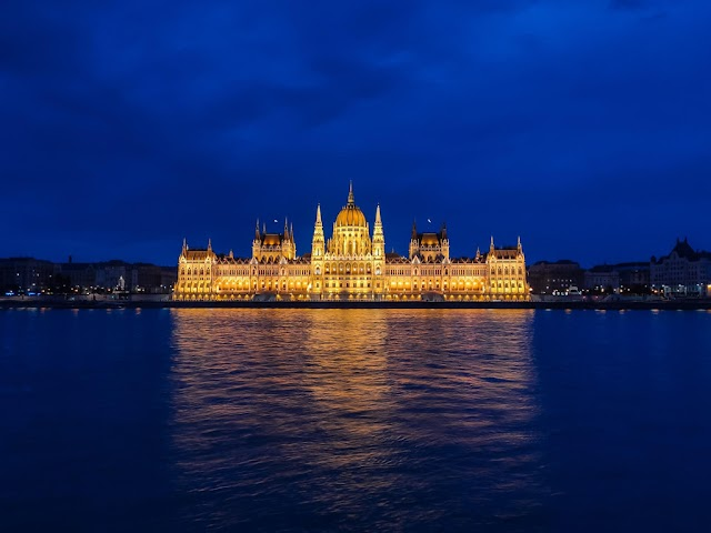 A day around the beautiful capital of Hungary