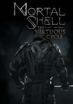 Capa do Mortal Shell: The Virtuous Cycle