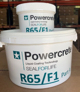 Powercrete R65