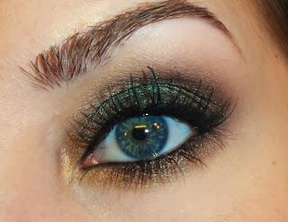 แต่งตาสวยๆ