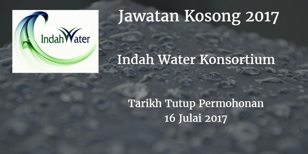 Jawatan Kosong IWK16 Julai 2017
