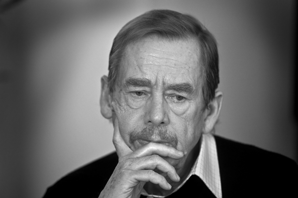 Vàclav Havel