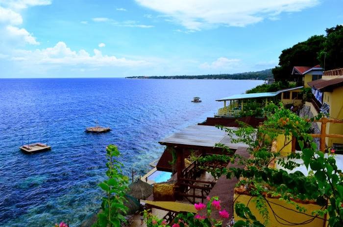 Cebu Pitstops Resorts Pools