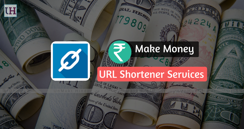 Earn Money with Best High Paying URL Shortener