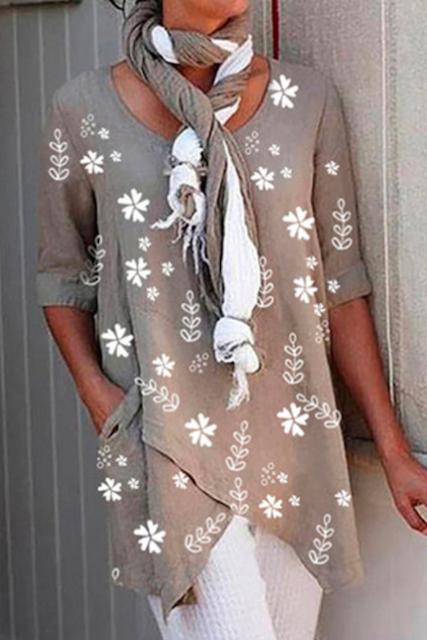 Fashion blouse for women