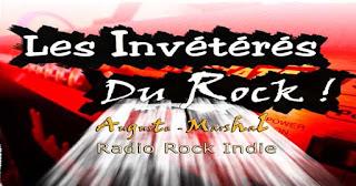 Les Inveteres du Rock présenté par Auguste Marshal