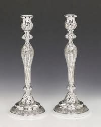 The Bishops Candlestick