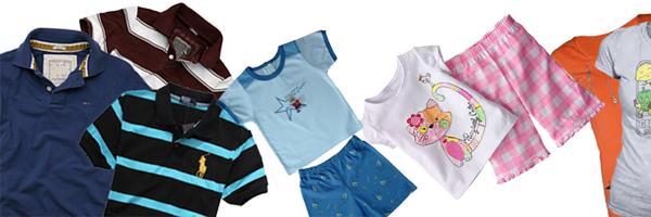 kids Garments Buyers in USA | Global Buyer Agency, Global