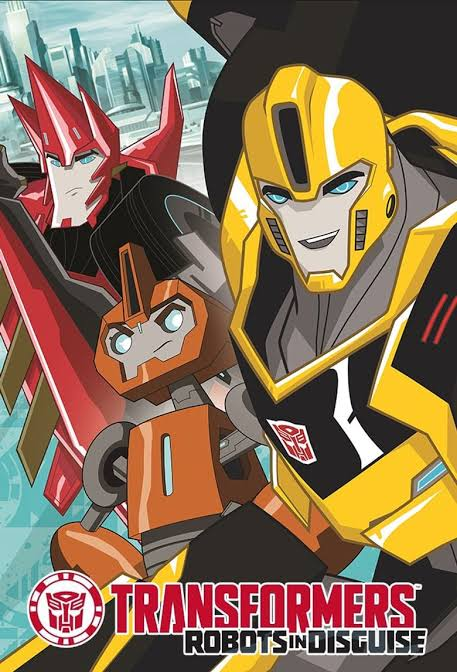 Transformers Robots In Disguise All Seasons All Images In 720P
