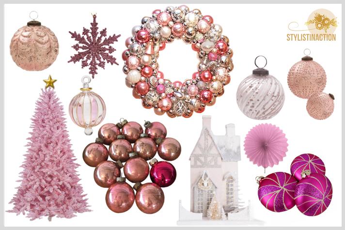 Colores de navidad para decorar la casa ganando onda y personalidad