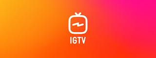 Instagram adiciona legendas automáticas para vídeos no IGTV