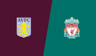 موعد مباراة ليفربول ضد أستون فيلا والقنوات الناقلة في ختام مباريات الأسبوع الرابع من الدوري الإنجليزي