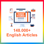 148.000+ Artikel Bahasa Inggris Multi Kategori