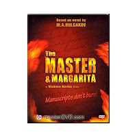 El maestro y Margarita. Bulgakov