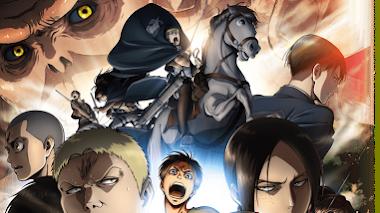 ▷ Shingeki no Kyojin Season 2 [12/12] [1080p] [Multi Subs.] [GDrive]