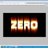 Tutorial Photoshop Membuat Text Effect Api